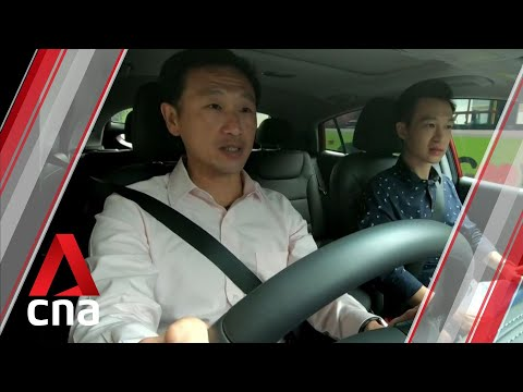 Singapore should set more ambitious targets for phasing out petrol and diesel cars: Ong Ye Kung