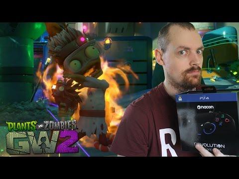 Plants vs Zombies Garden Warfare 2 - Nacon Revolution Pro Controller | EgoWhity