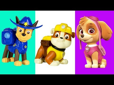 Paw Patrol and PJ Mask Coloring Pages For Kids || Nursery Rhymes For Children thumbnail