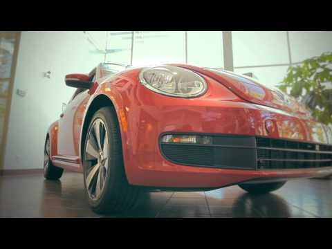 2012 Volkswagen Beetle Clarkdale Vancouver