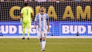 Αποχαιρέτησε την Εθνική Αργεντινής ο Λιονέλ Μέσι