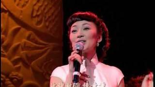 Fang Qiong 方琼  - Rose Rose I Love You 玫瑰玫瑰我爱你