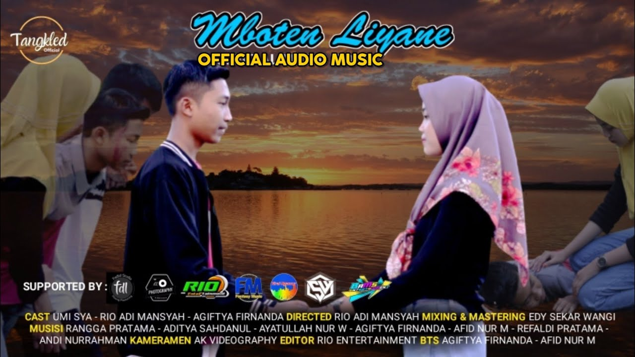DOWNLOAD MBOTEN LIYANE – Tangkled Official (Official Audio Music) Mp3 song