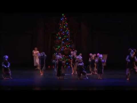 Artisan School of Dance Nutcracker - part 2