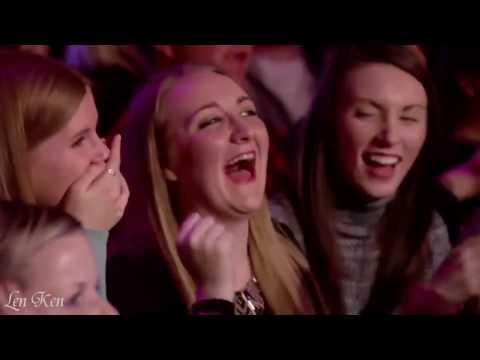 TOP 10 Best Dance On Britain's Got Talent