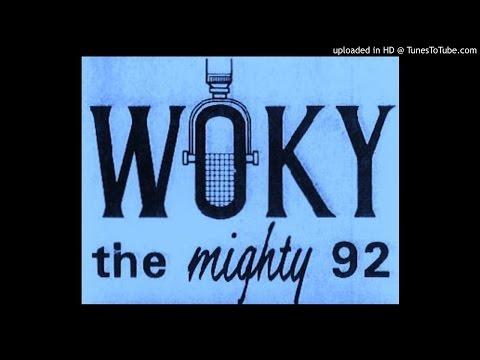 "WOKY Milwaukee - 1976 - Jon ""Rock 'n Roll"" Anthony"