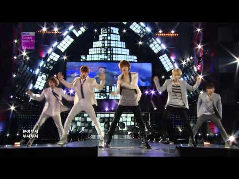 【TVPP】SHINee - Sorry Sorry (Super Junior), 샤이니 - 쏘리 쏘리 (슈퍼주니어) @ Korean Music Wave in Bangkok Live