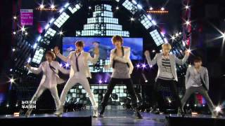 【TVPP】SHINee - Sorry Sorry (Super Junior), 샤이니 - 쏘리 쏘리 (슈...