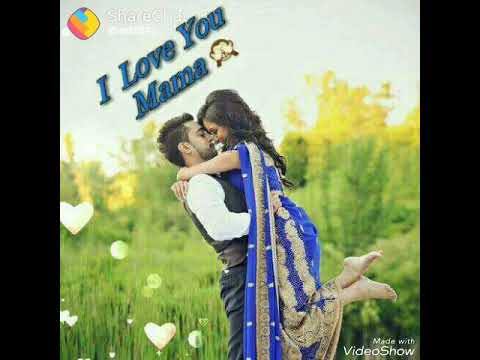 I Love You Mama Whatsapp Status Video Youtube