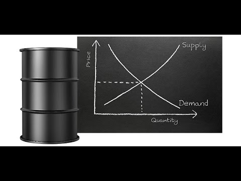 Why Crude Oil Investors Should Look Beyond Supply and Demand
