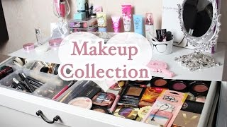 Makeup Collection 2014 ❤ Postazione Trucco (ITA) | None Fashion and Beauty Thumbnail