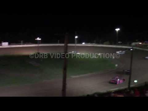 Hidden Valley Speedway Street Stock Feature 5-11-19
