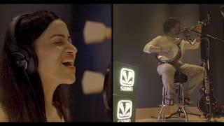 Gibson Sessions with Vasuda Sharma - 'Jazbaa'