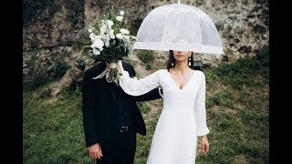 Аня и Гриша - Свадьба в Грузии, Kvareli Lake Resort