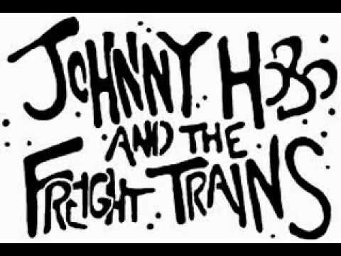 Johnny Hobo and the Freight Trains - Anarchy Means I Hate You