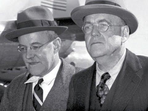 The Dulles Brothers' Secret World War (w/ Stephen Kinzer)