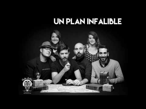 Nano desde Barcelona 15 09 16  - Un Plan Infalible Radio Labici Lado A