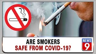 A study by the pitié-salpêtrière hospital in paris claimed smokers are at far lesser risk from covid-19. researchers have also suggested using nicotine...