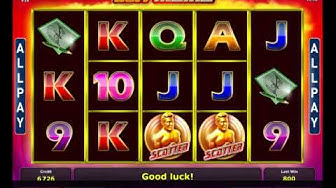 Hoff Mania Video Slot - Play free Novomatic and Novoline games