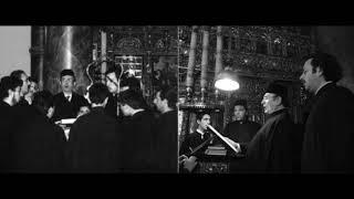 Κανόνες Αναλήψεως και Αγ. Βαρθολομαίου - Πατριαρχικοί χοροί