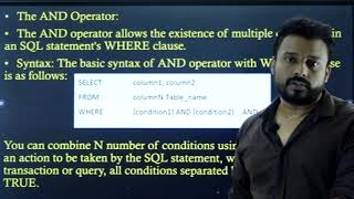 II PUC   COMPUTER  SCIENCE SQL COMMANDS - 03