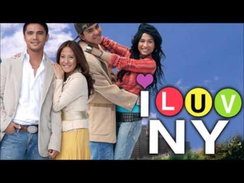 Makulay na Buhay (I Luv NY Theme) - Jolina Magdangal
