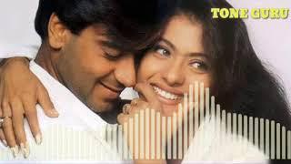 Old Hindi song Ringtone|90s Hindi song Ringtone romantic| Ajay DEVGAN romantic ringtone download