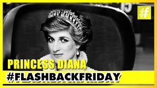 Princess Diana - The Queen Of People