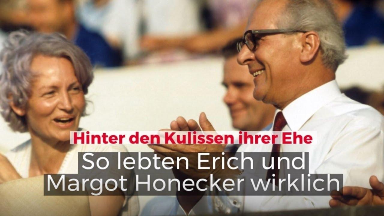 Lebt Margot Honecker Noch