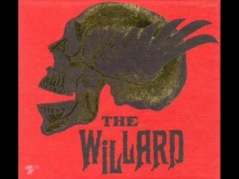The Willard - The End / Stinky...