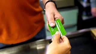 Holiday spending spikes as credit card debt rises