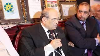 """بالفيديو: مصطفي الفقي""""الملك عبد العزيز أوصي أبناءه بتقوية العلاقات مع مصر"""""""