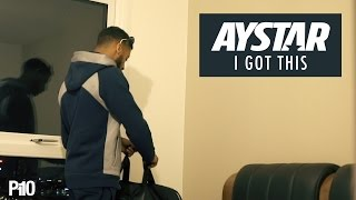 P110 - Aystar - I Got This #P110TheAlbum