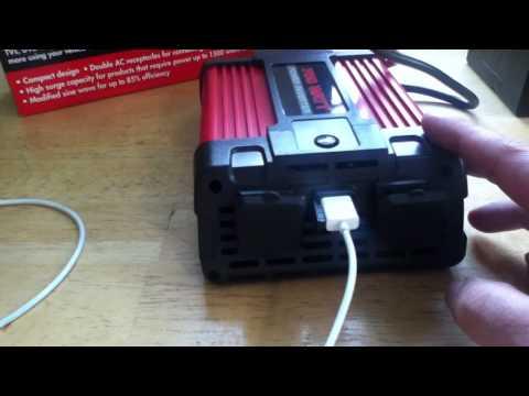 harbor-freight-chicago-electric-750-watt-inverter-item-#69660