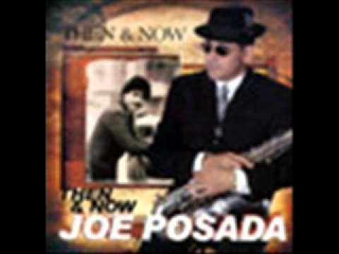 Joe Posada - En Aquel Baile.wmv