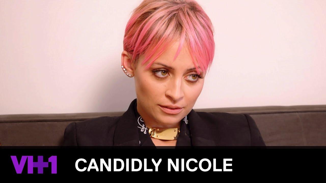 Download Candidly Nicole | Nicole Richie Seeks Professional Help | VH1
