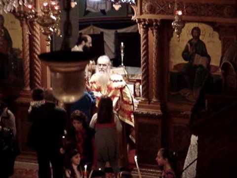 Χριστός Ανέστη! Christ is Risen! 2010 Cyprus