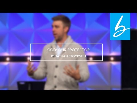 God: Our Protector