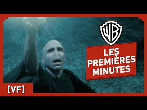 Harry Potter et les reliques de la mort - Partie 2 - Les premières minutes du film !