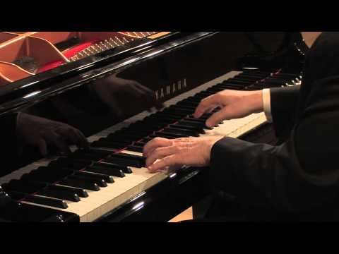 Jerome Rose Plays Beethoven Live in Concert - Sonatas Op. 101, 109, 110, 111