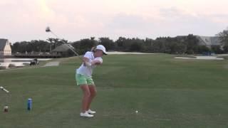 Golf Extra_ Scott Verplank Driver - Elevated Dtl _ Slow Motion