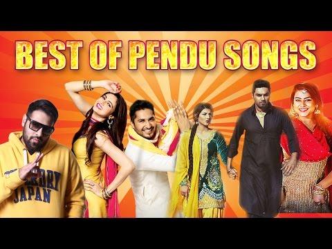Best of Pendu Songs | Jukebox | Punjabi Songs