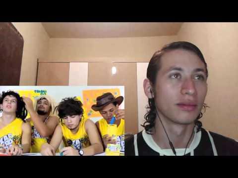 React 474 10 TIPOS DE ALUNOS (Xafurdaria)