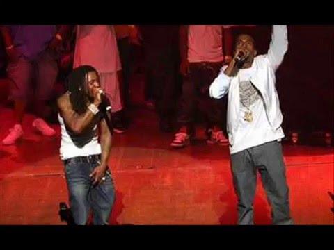 Brand New::: Lil Wayne Feat Kanye West  Lollipop Remix