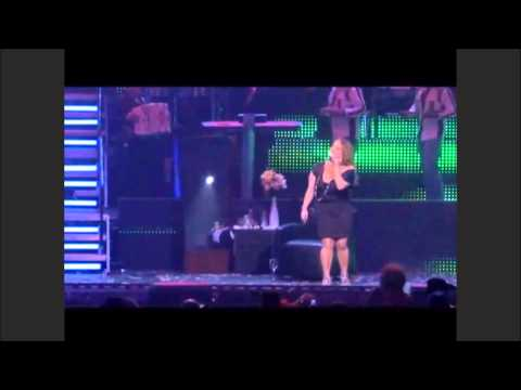 Jenni Rivera Los Ovarios Live From Nokia Teather