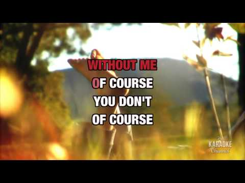 Peachy in the style of Missy Higgins | Karaoke with Lyrics