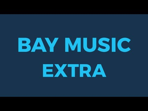 The Welsh Guitar Duo - Bay Music EXTRA