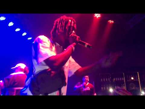 Germ - Yung Minor Threat (Live in Santa Ana, 7/15/17)