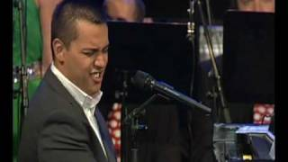 Uros Peric, Sheila Raye Charles - Crying time, amazing