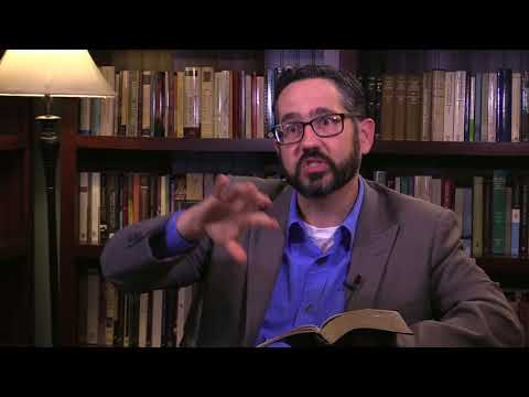The Mass Readings Explained Intro: The New Manna from Heaven